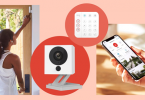 Homefics explained about home security sensors